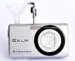7. Binocktails Bev-Cam 5 oz Camera Flask