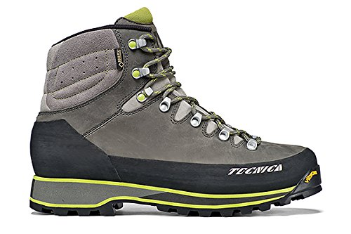 Tecnica Trek Alps GTX - Zapatillas, color gris CANNA DI FUCILE