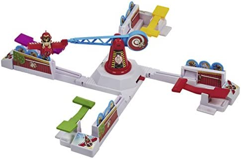 Amazon Com Hasbro 15692398 Looping Louie Edition 2015 Toys Games