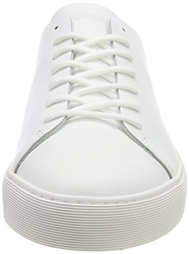 Derby White Blanc Doric Baskets Homme 17 Royal Shoe Unbound Republiq qtw08R