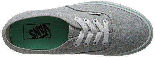 Vans Womens Authentique (chambray Dots) Chaussure De Skate Bermuda 8,5 Hommes Nous / 10 Femmes Nous