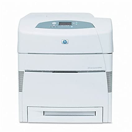 COLOR LASERJET 5550DN DRIVER FOR WINDOWS