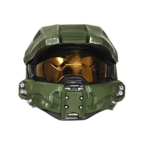 master chief helmet - 3
