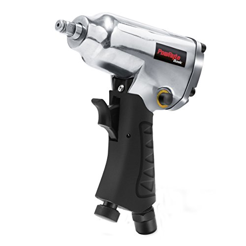 PowRyte 3/8-Inch Air Impact Wrench by PowRyte