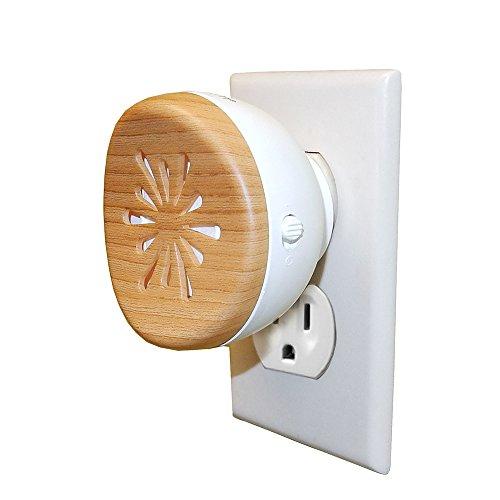 sparoom-eroma-plug-in-essential-oil-diffuser-and-air-freshener-white