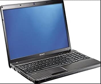 sony vaio eseries laptop