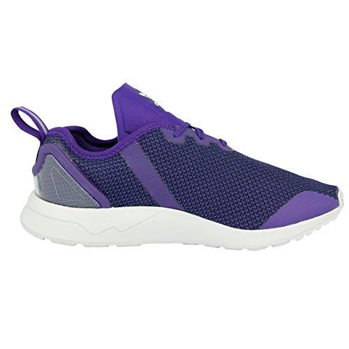 Violett Adidas ZX FLUX ADV ASYM (S79053) 46 -