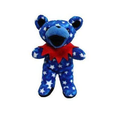 GRATEFUL DEAD BEAR UNCLE SAM (Uncle Sam Bear)