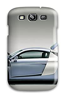 New Galaxy S3 Case Cover Casing(audi Le Mans)