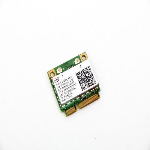 Intel Wifi 5100 Half Size MiniPCI-e 512AN_HMW 300m card ()