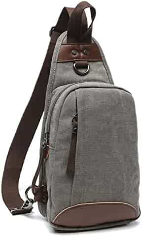 5de3ff8a7f6c Shopping Greys - 3 Stars & Up - Under $25 - Messenger Bags - Luggage ...