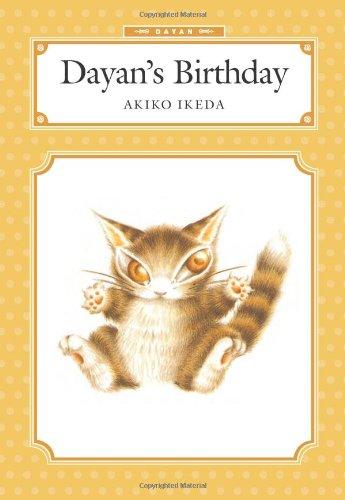Dayan: Dayan's Birthday pdf