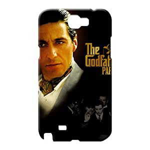 samsung note 2 covers With Nice Appearance New Fashion Cases mobile phone case the godfather
