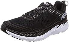 low priced 5671d e3692 HOKA ONE ONE Men s Clifton 5 Running Shoe ...