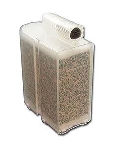 Guide d achat de domena 500970813 pack de 3 cassettes for Centrale vapeur ne fait plus de vapeur