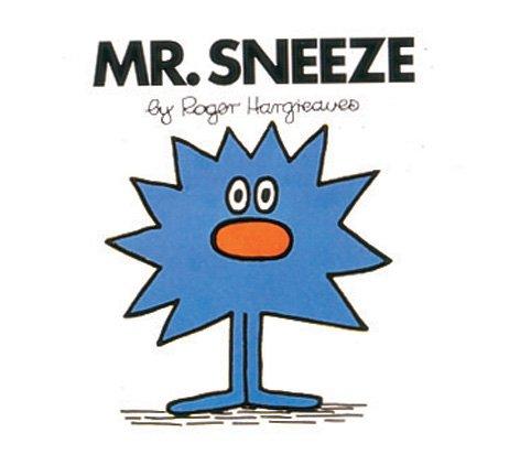 Download Mr. Sneeze pdf