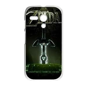 Motorola Moto G Phone Case The Legend of Zelda AL391216