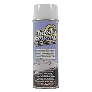 Hi-Tech Total Release Odor Eliminator – Fresh Air