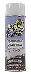 new car total release odor eliminatorAmazoncom HiTech Total Release Odor Eliminator  Fresh Air