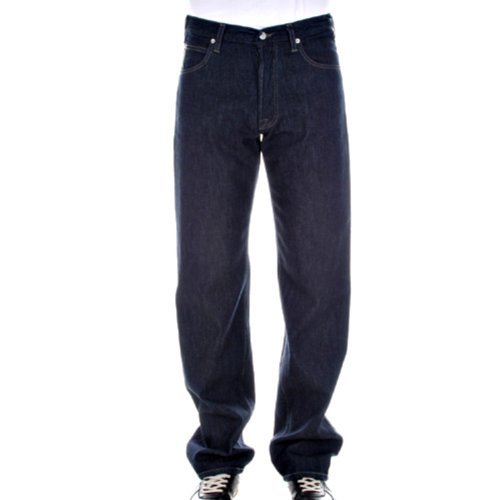 Armani Jeans relaxed straight leg Jeans AJM0786 J07