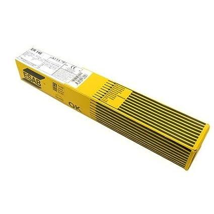 Electrodo de alta eficiencia universal de ESAB ER146 2,5 / 5 kg