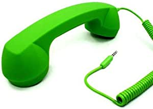 سماعة هاتف لايفون 4 4G 3G 3GS ايباد