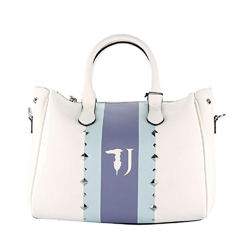 TRUSSARDI BLONDIE ECOLEATHER TOTE BAG