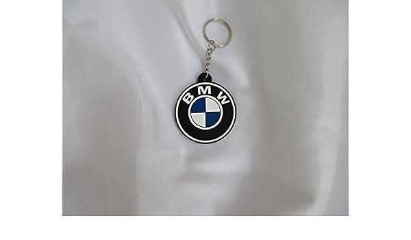 Artículo eird al día siguiente Envío.Llavero BMW (Diámetro 5 ...