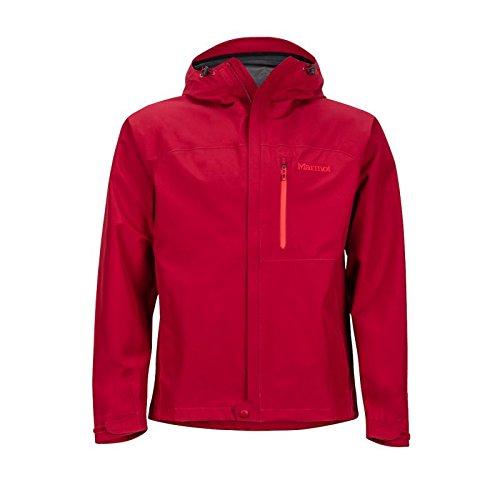 Marmot Minimalist Jacket - Men's, Sienna Red, X-Large by Marmot