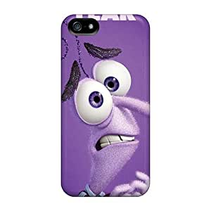 PhilHolmes Iphone 5/5s Best Hard Phone Case Custom Realistic Inside Out Image [DvK19024xbjN]