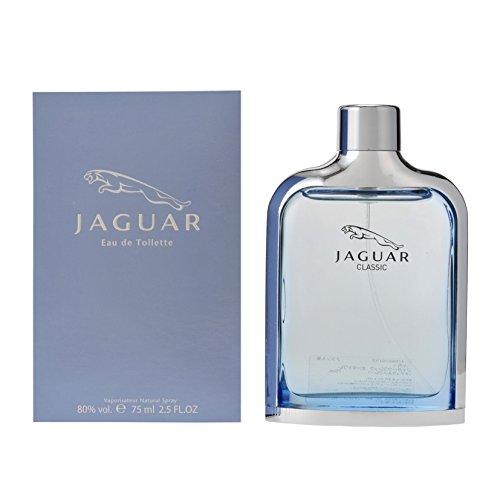 Jaguar Pure Instinct By Jaguar For Men. Eau De Toilette Spray 2.5 Ounces