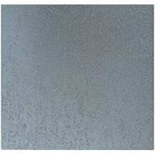 M-D Building Products 57851 3-Feet by 3-Feet 28 ga Galvanized Steel Sheet