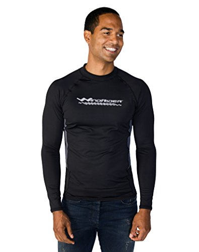 WindRider best mens rash guard 2019