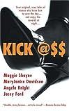 img - for Kick Ass (Berkley Sensation) book / textbook / text book