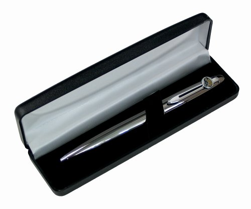 Jacksonville Jaquars Team Logo Writing Pen w/case