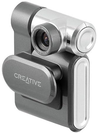 Creative WebCam Live! Ultra Notebooks Windows 8 X64
