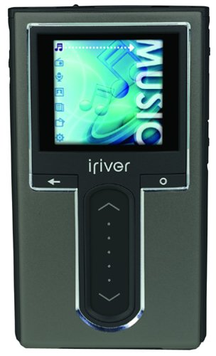 Iriver H10 Media Player Windows Vista 64-BIT