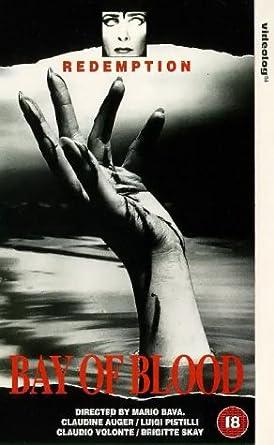Amazon com: A Bay of Blood [VHS]: Claudine Auger, Luigi