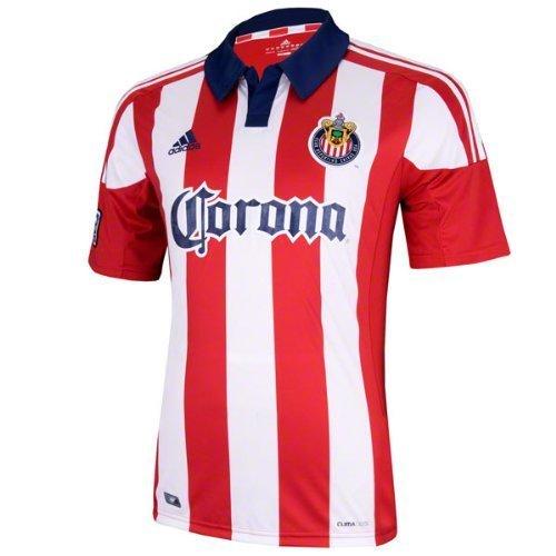 MLS Chivas USA Replica Home Jersey, Medium Chivas Usa Soccer Team