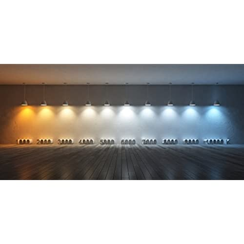 50%OFF ELETA 6 Pack E12 LED Candelabra / Chandelier Bulbs, Daylight ...
