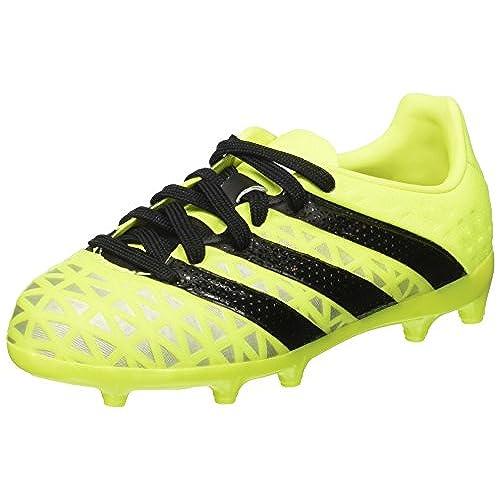 cheap for discount 6897a 181ca ... shop adidas ace 16.1 fg botas de fútbol para niños 50 e6df2 babe9
