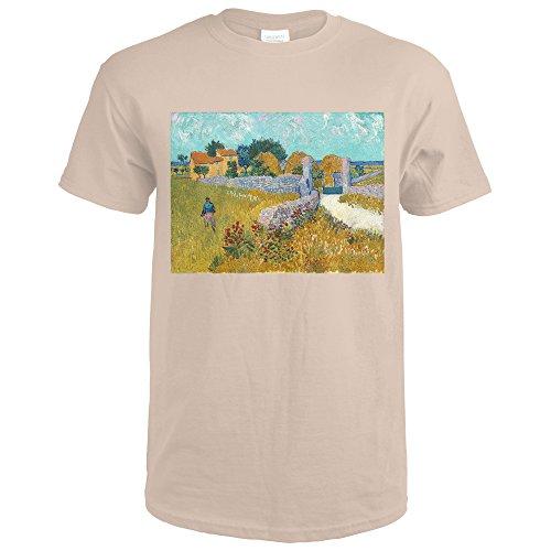 Farmhouse Sand - 8
