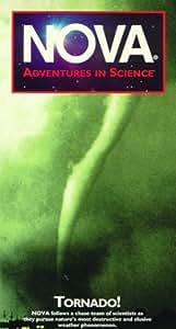 Nova: Tornado [VHS]