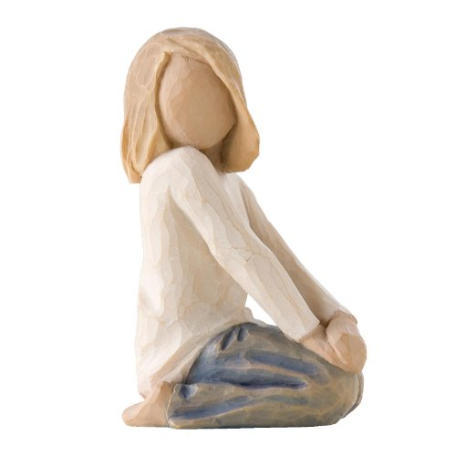 Willow Tree 26223 Figur Froehliches Kind