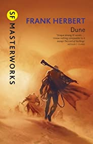 Dune: Now a major new film from the director of Blade Runner 2049 (The Dune Sequence Book 1) (English Edition)