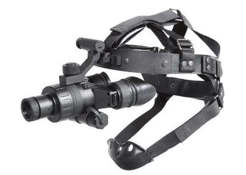 Armasight Nyx7-ID Gen 2+ Night Vision Goggles Improved Definition