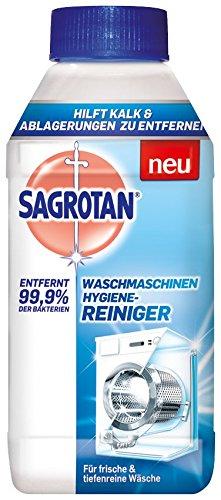 Sagrotan Waschmaschinenreiniger