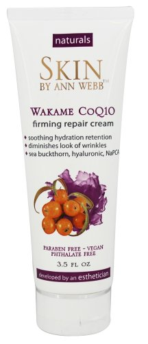 Skin by Ann Webb Wakame Coq10 Firming Repair Night for sale  Delivered anywhere in USA