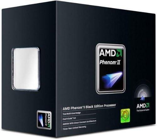 Amazon Com Amd Phenom Ii X2 550 Callisto 3 1 Ghz 2x512 Kb L2 Cache Socket Am3 80w Dual Core Processor Retail Hdx550wfbgmbox Electronics