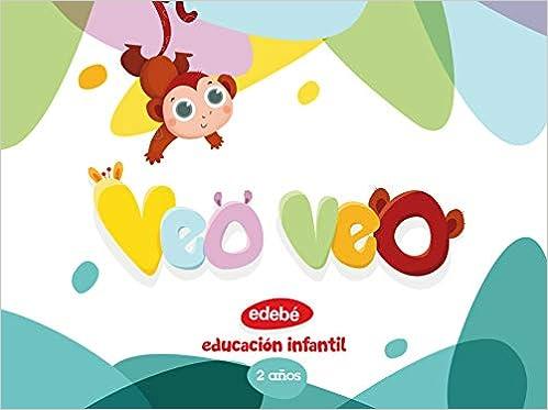 PACK ALUMNO 2 AÑOS: Amazon.es: Edebé, Obra Colectiva: Libros